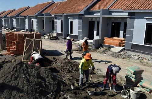 Harga rumah murah diyakini tidak akan naik banyak karena skema