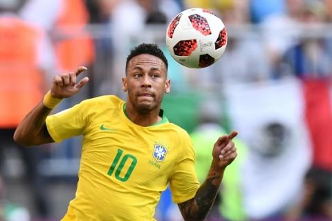 Bintang Laga: Neymar 'Nyawa' Brasil