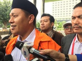 Legislator Lampung Tengah Didakwa Terima Suap Rp1 Miliar