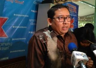 Fadli Zon Sebut Keamanan Situs KPU Lemah