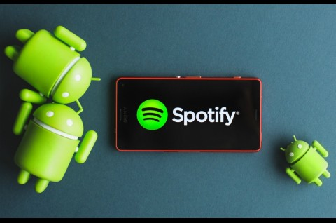 Spotify Lite Beta Muncul di Google Play Store