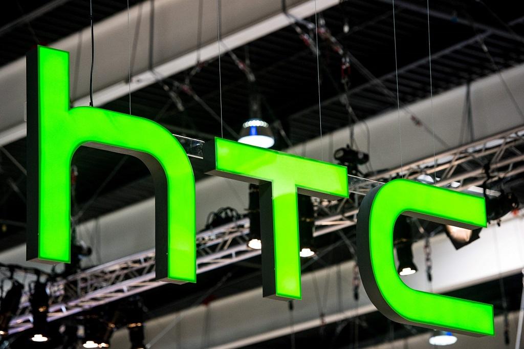 HTC merumahkan 1.500 karyawannya. (AFP PHOTO / Josep LAGO)