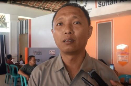 Ketua KPUD Sumenep, A. Warits – Medcom.id / Rahmatullah