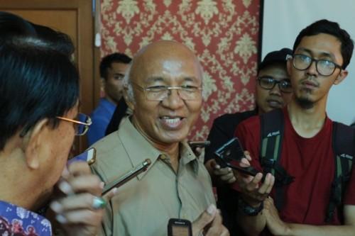 Ketua Yayasan Daarunnajaat Maza, Gunawan