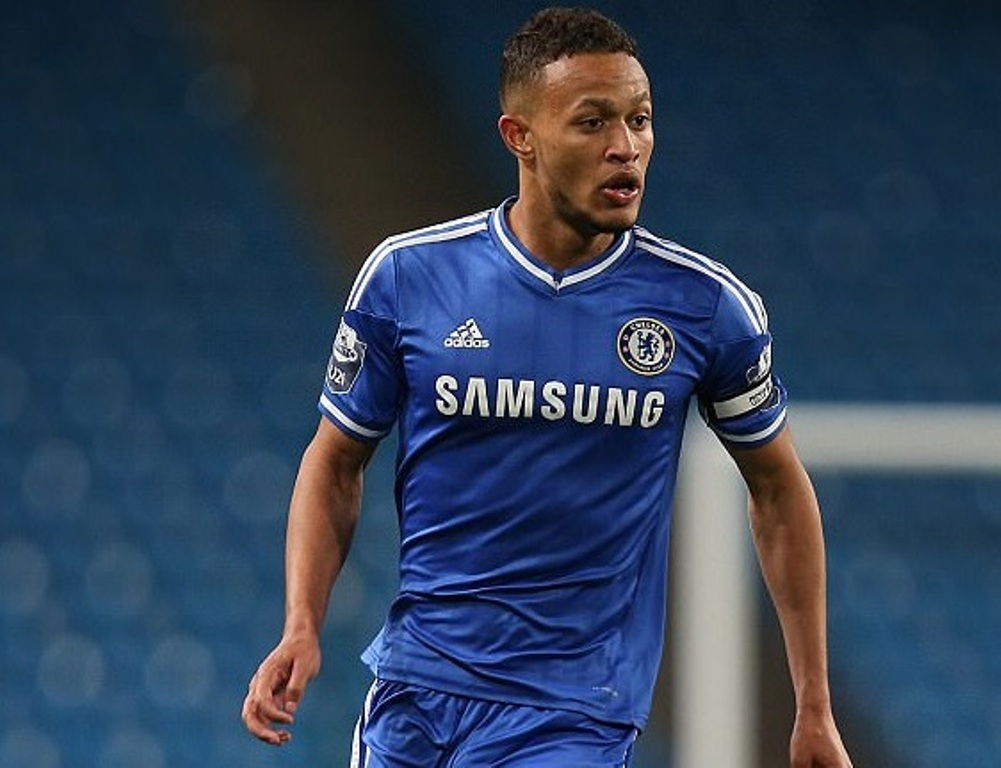 Lewis Baker. (Foto: Daily Mail)