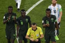 Ayah Obi Mikel Diculik Sebelum Laga Kontra Argentina