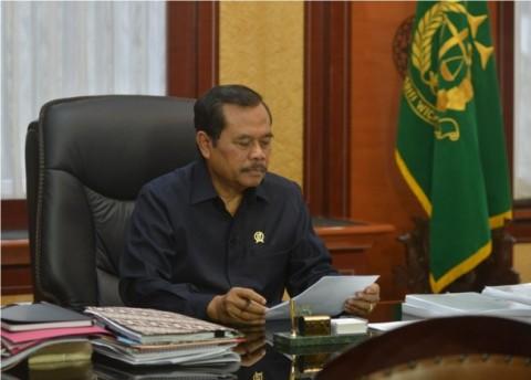 Kejagung Siapkan Langkah Buat Eksekusi Aman Abdurahman