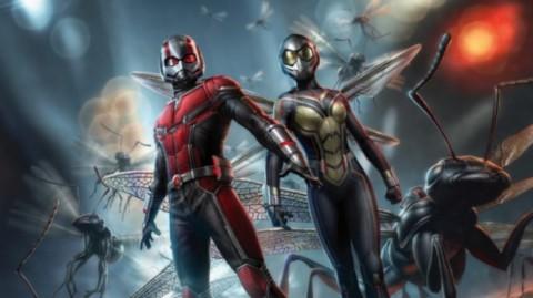 Ant-Man and the Wasp Tayang di Bioskop Indonesia, Hari Ini