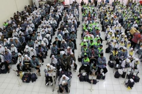 Ratusan Calon Haji Jember Berisiko Tinggi