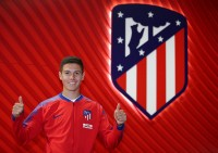 Atletico Madrid Rekrut Bek Muda Argentina