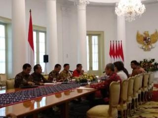 KPK Sebut Jokowi Sepakat Pengesahan RKUHP Diundur