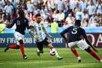 16 Besar Piala Dunia 2018 dalam Angka