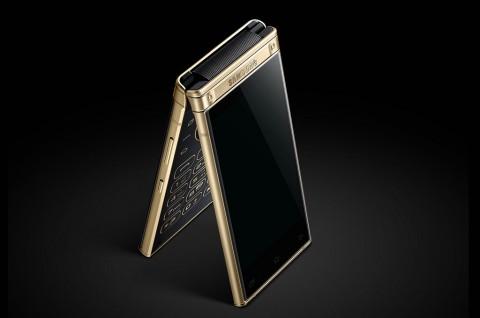 Ponsel lipat Android terbaru Samsung, W2019, dikabarkan akan