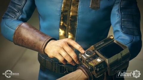 Fallout 76 karya Bethesda.