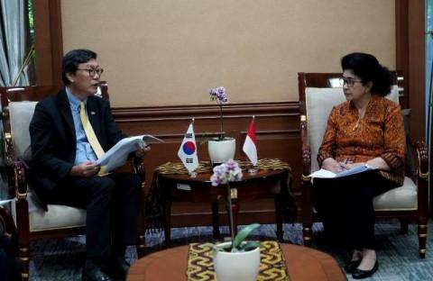 Indonesia Gandeng Korea Selatan untuk Kerja Sama Transplantasi Organ dan <i>Robotic Surgery</i>