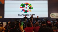 Timnas Indonesia Masuk Grup Mudah di Asian Games