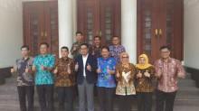 10 Camat di Kota Bandung Belajar ke Korsel