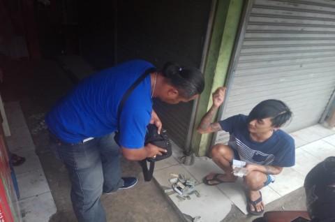 Razia, Cara Polisi Minimalisasi Kejahatan Jalanan di Depok