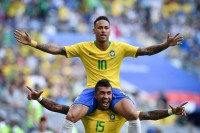 Ancaman Neymar!