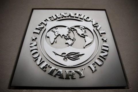 IMF Turunkan Perkiraan Pertumbuhan Ekonomi Jerman