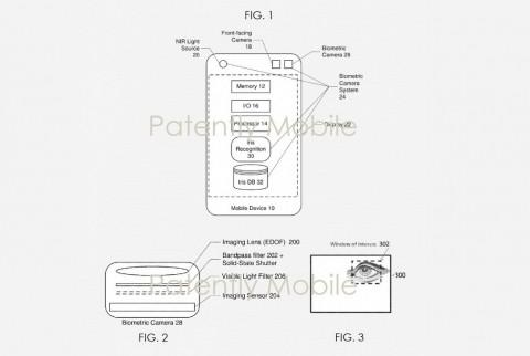 Samsung dilaporkan menerima izin paten terkait dengan teknologi
