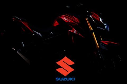 Suzuki Bandit 150, Siap Tantang Yamaha V-Ixion