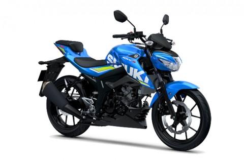 Suzuki 'Tahan' Harga Motor di Momen Masuk Sekolah