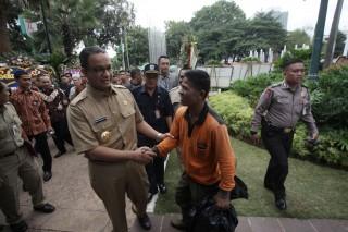 Pergantian SKPD DKI Dinilai Ganggu Kinerja