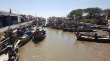 Angin Kencang, Ribuan Nelayan di Cirebon Pilih tak Melaut
