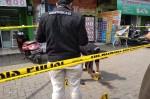 Pembegal Tembak Korban di Tangerang Belum Ditemukan