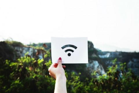 Kaspersky Lab melaporkan sebanyak 20 persen titik Wi-Fi publik