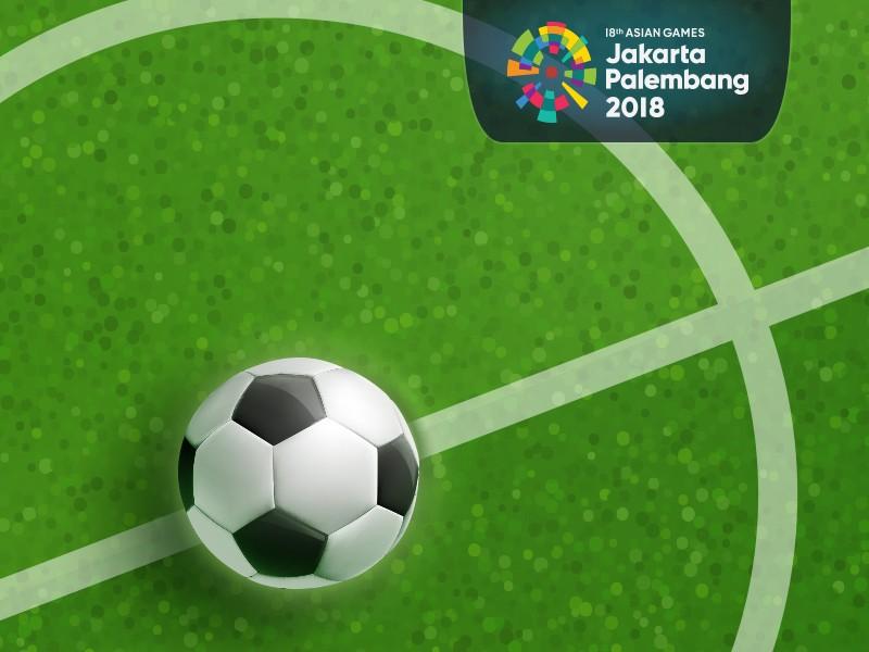 Timnas Sepak Bola Indonesia Bertarung di Grup Mudah pada Asian Games 2018