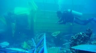 Pencarian Korban KM Lestari Maju Fokus di Bawah Laut