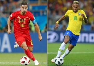 Prediksi Brasil vs Belgia: Final Prematur Para Generasi Muda