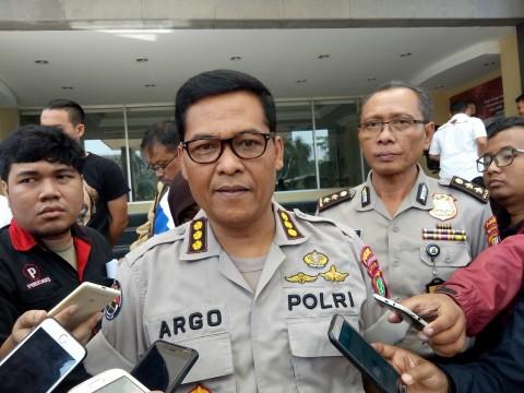 Pelaku Begal di Tangerang Masih Diburu