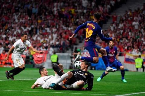 Sevilla Tolak Piala Super Spanyol Kontra Barcelona Dihelat di Maroko