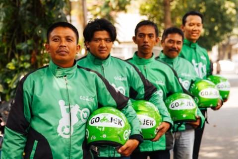 Go-Jek akan terus melakukan ekspansi baik di Indonesia maupun ke