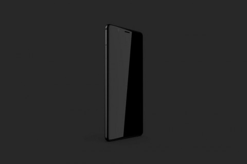 BlackBerry Ghost Pakai Baterai 4.000mAh?