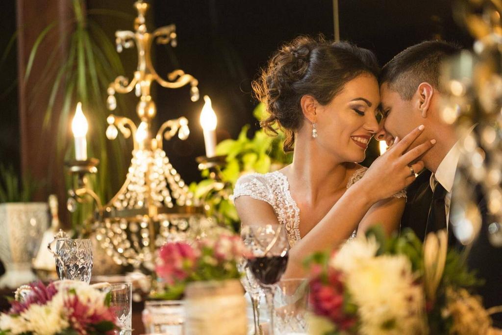 Studi: Biaya Pernikahan Mahal Tidak Menjamin Kelanggengan Pernikahan (Foto: istock)