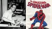 Co-Creator Spider-Man Meninggal pada Usia 90 Tahun