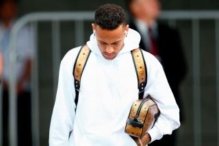 Neymar Kesulitan Mencari Semangat Bermain Sepak Bola Lagi
