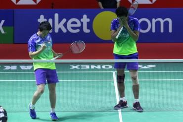 Jadwal Per   tandingan Final Indonesia Open 2018