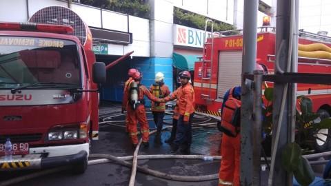 Korban Tewas Kebakaran Gedung Kemenhub Tersebar di Tiga Lantai