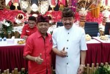 Koster-Ace Meraih 57,29 Persen Suara Bali