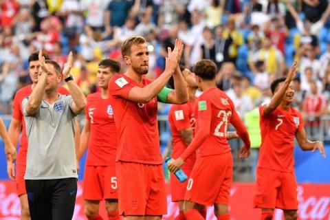 Modric Kantungi Satu Kelebihan Timnas Inggris