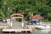 Napiter asal Makasar Meninggal di Nusakambangan