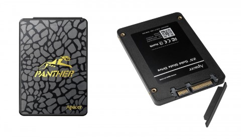 Apacer Panther SSD AS340.