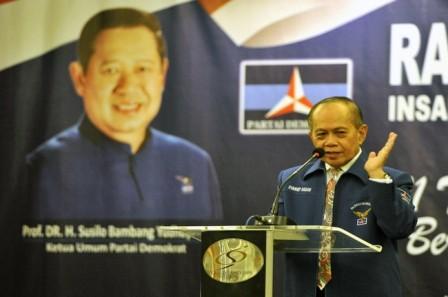 Demokrat Klaim Duet Prabowo-AHY Sudah Matang