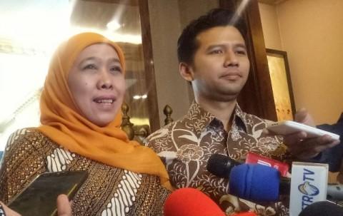 Khofifah-Emil Fokus Mengatasi Kemiskinan di Jawa Timur