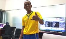 'Ronaldinho Indonesia' Angkat Bicara soal Tersingkirnya Brasil